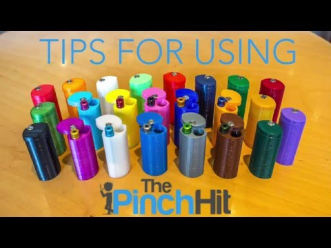 The Pinch Hit Tips