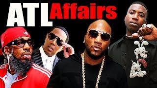 Atlanta AFFAIRS Drama In The Family