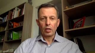 """Интервью журналу """"Гудвилл"""", Смоленск. Александр Фридман, консультант и бизнес-тренер"""