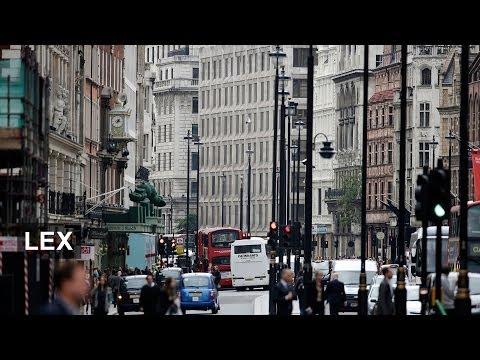Rate worries erode British Land