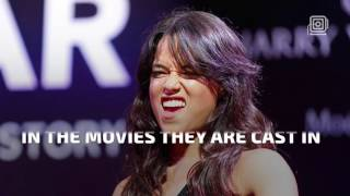 Michelle Rodriguez threatens to quit 'Fast and Furious' franchise