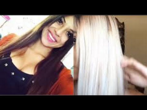 How to lighten your hair | How To Naturally Lighten Your Hair