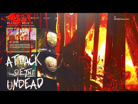 COD WW2 ATTACK OF THE UNDEAD EVENT! 🔥 DLC WEAPONS, UNDEAD BRIBES AND COD WW2 ZOMBIES