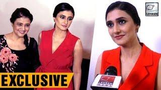Launch of Ragini Khanna's Debut Single Mujhse Pyaar Karte Ho I Exclusive Interview