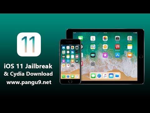 NEW How To JAILBREAK iOS 10.2-IOS 11| No Computer|2017