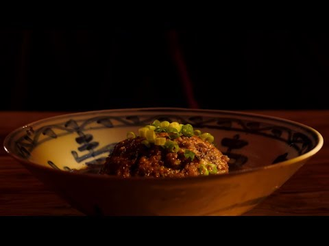 Easy Chinese Cooking 3 mins tutorial: Lion's Head Meatball 紅燒獅子頭