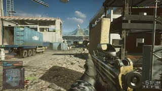 Battlefield 4: Team Deathmatch Gameplay (No Commentary)