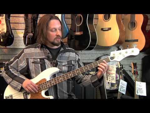 How Do I Learn Bass Guitar Easy?
