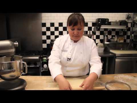 Savory Butter Tart Crust : Wild Flour