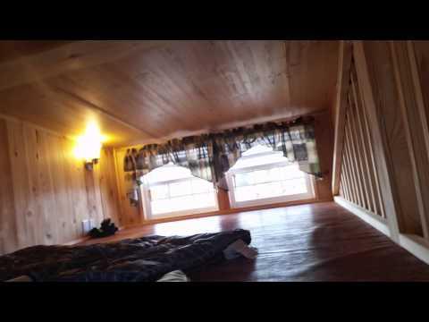 Bear Creek Campground Tour