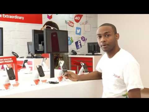 DIGICEL TIPS & TRICKS: How To Activate Your Blackberry Internet Plan