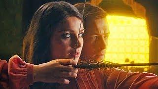 Robin Hood   official trailer (2018)