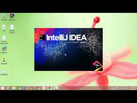 How To Install IntelliJ Idea and MongoDB Set Up In It