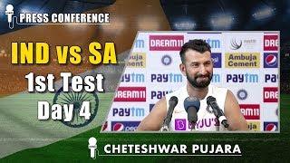 Rohit made batting look easy when it wasn't - Cheteshwar Pujara