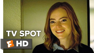 La La Land TV SPOT - Love Story (2016) - Emma Stone Movie