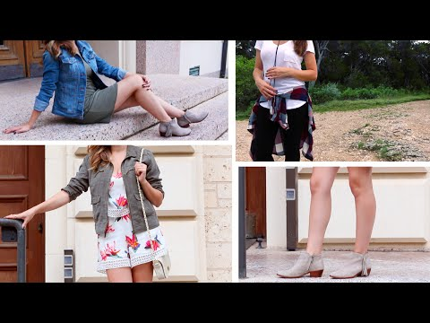HOW TO WEAR / DRESS Comfortable, Affordable & Stylish OUTFITS