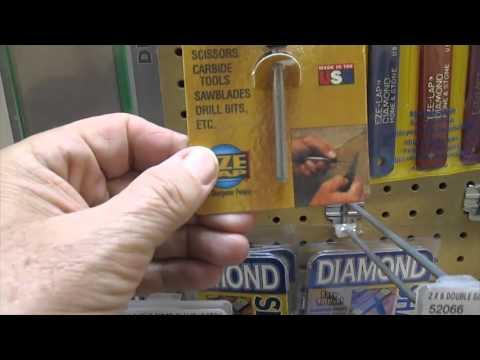 Knife Kits at Rockler Woodworking