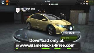 Fast and Furious 6 Android game free download