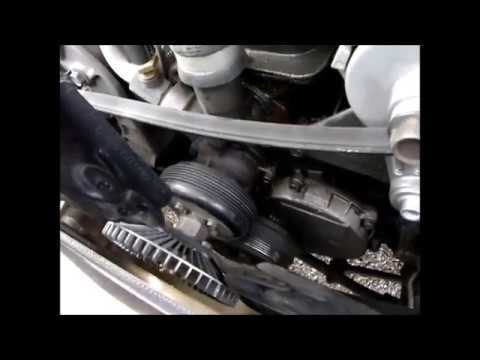 1992 f-150 4.9L Water Pump Diagnosis
