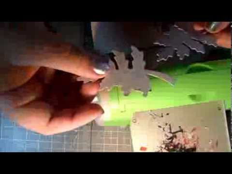 Making your Own Embossing Plates