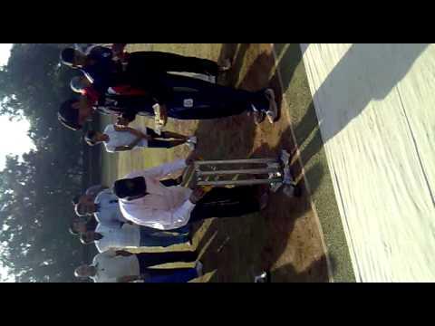 Ranjane Cricket Academy, Pune