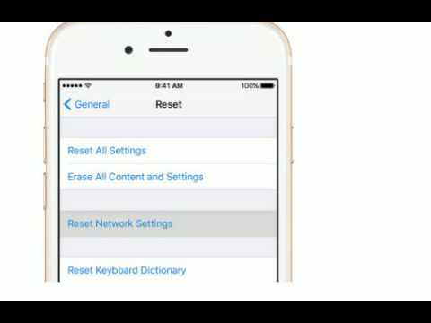 iPhone, iPad, or iPod touch won't connect to a Wi Fi network