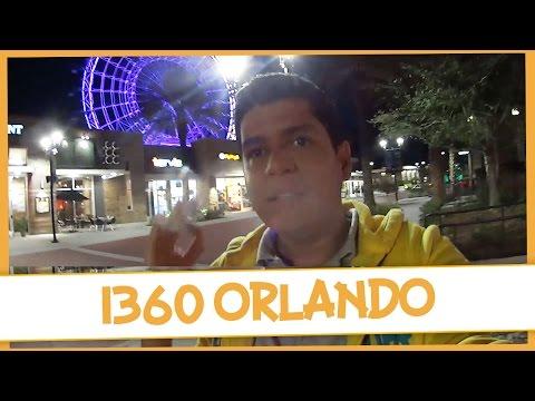 i360 INTERNATIONAL DRIVE ORLANDO