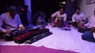 Chennai Bashir Benjo Master (Mandva)