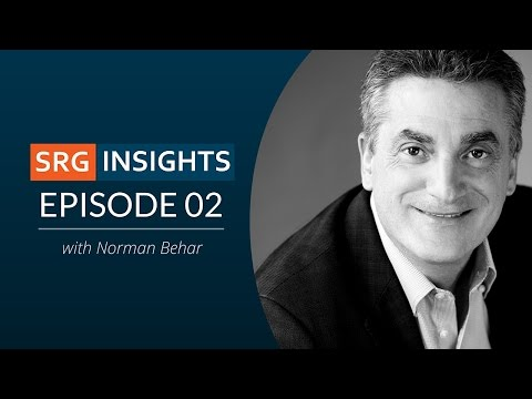 Best Ways to Increase Sales Team's Performance | SRG Insights EP 02
