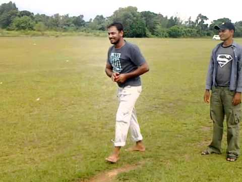 Cricket in malaysia 1