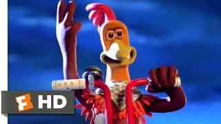 Chicken Run (2000) - Freedom Flyers Scene (9/10)   Movieclips