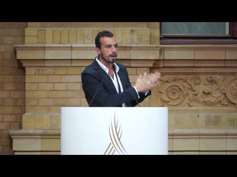 IFA Conference Berlin 2014 - Matteo Campodonico