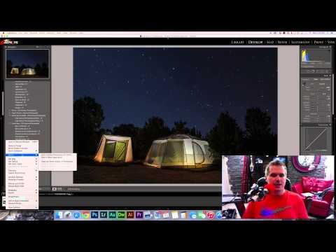 Post-processing Night Photos (10 Quick Tips!)
