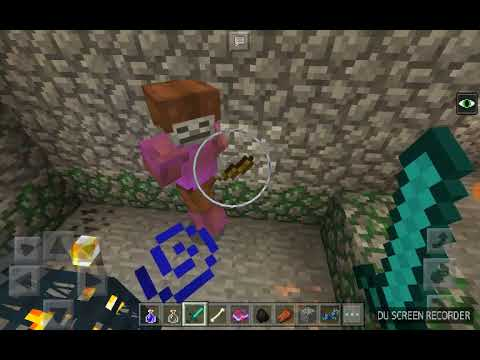 The ULTIMATE mob grinder in MCPE 1.1.5!!!!!!