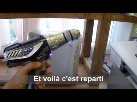 Test Du Drone Syma X5sc 1 Mini Pc Portable Pas Cher Carrefour