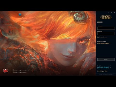HOW TO ACCESS ALL GAMEMODES AFTER UPDATING TO NEW LEAGUE OF LEGENDS LAUNCHER/CLIENT