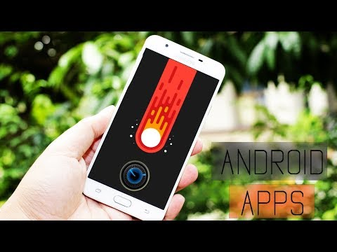 5 SUPER AWESOME Apps October 2017
