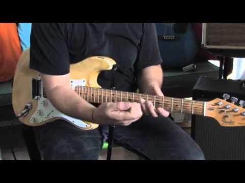 How to Do Pinch Harmonics