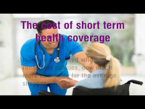 How to Get Fast Affordable Short-Term Health Coverage