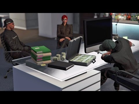 GTA 5 THUG LIFE #112 - FINANCE AND FELONY DLC SPENDING SPREE! (GTA 5 Online)