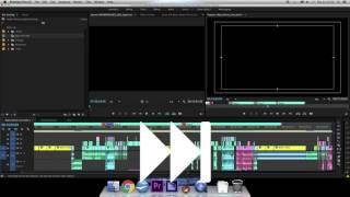 Premiere Pro Repeating Audio Glitch Fix