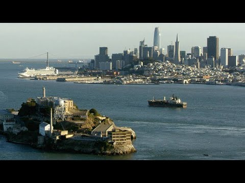 How Alcatraz Has Changed Throughout History
