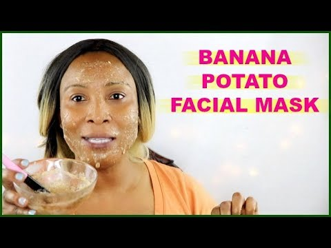 USE THIS MASK FOR CLOGGED PORES, DRY SKIN, OILY SKIN, WRINKLE, AGE SPOTS, DULL SKIN, ANTI AGING