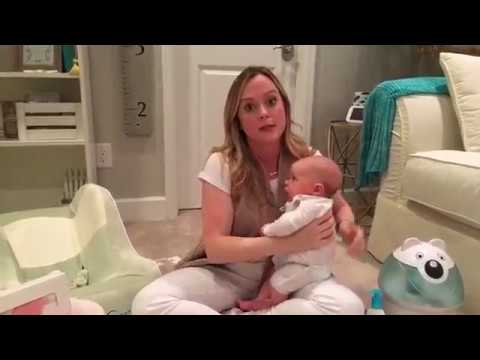 Baby Care Tips for Winter (Facebook Live)