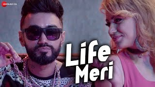 Life Meri - Official Music Video | Ashish Rawat (Ashraw) | Minnie | Niti | Kanika