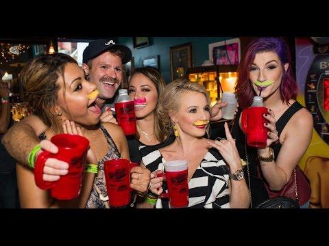 Bar Crawl Nation Halloween: Orlando