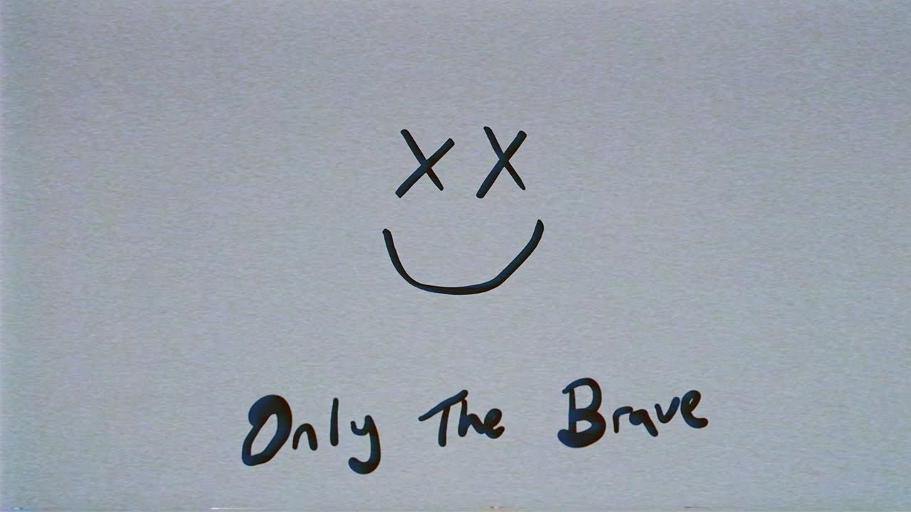 Louis Tomlinson - Only the Brave