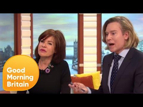 Do Carers Deserve More Inheritance Money? | Good Morning Britain