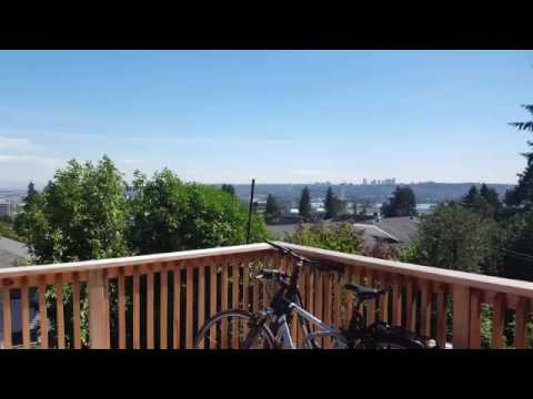 336 RICHMOND ST,NEW WESTMINSTER BC,  Up and down duplex View property  Mere Posting