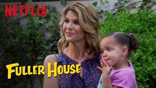 Fuller House | Season 3 Exclusive Clip | Netflix